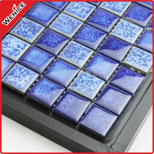 Azulejos Baño Tipo Mosaico: pequeño azul del azulejo del mosaico azulejos del baño de mosaico