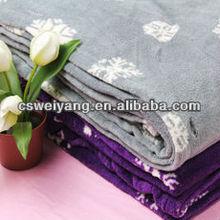 100 polyester Camouflage polar fleece fabric