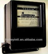 THREE PHASE ELECTRICITY METERS