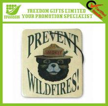 Perfume Funny Hanging Custom Paper Air Freshener
