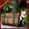 2013 designer pet pocket dog carrier