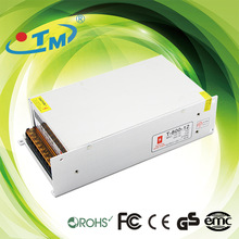 2 Years' Warranty 12V 66.7A LED Driver For LED Strip Light With CE And RoHS