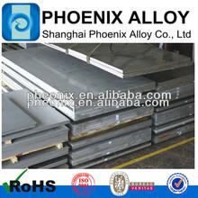 Nickel alloy Hastelloy X AMS 5536 plate