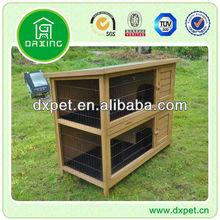 Rabbit hutch buildings DXR015-T