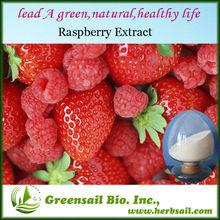 2014 Factory supply 100% natural Raspberry Ketone Glucoside