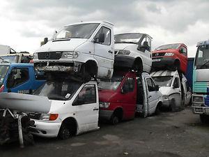 Mirfield auto spares