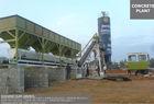 Concrete Batching Plant Stationary