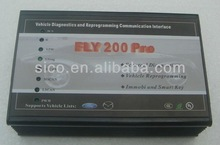 Professional fly200 FLY 200 Pro equal VCM/IDS + JLR IDS