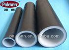 GB,DIN,ASTM standard pexb uv transparent plastic