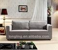 La-3573 forte qualidade chic shabby sofa