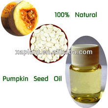 100% Pure Pumpkin Seed Oil For Food Grade Healthy