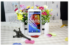 5 Inch Phone MTK6589 Quad Core 1.2GHz Andriod 4.2.1 Cell Phone