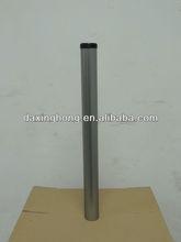 Sell Well Long Tube Dumb chromium Furniture Legs/Feet