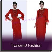 Transend Design kebaya jawa