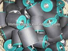 Industrial Conveyor nylon roller guide