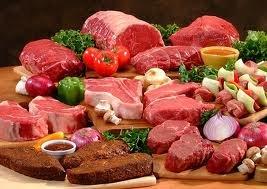la carne halal