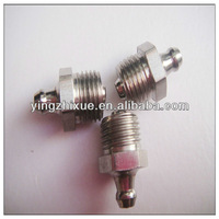 Stainless steel Grease nipple fitting 1/4-19