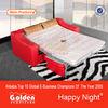 High density foam folding sofa bed (EM-sb5000#)
