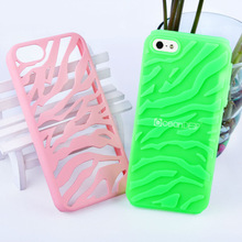Hybrid pc rubber case for iphone 5 Guangzhou mobile phone case rubberized combo case cover for iphone accessories