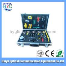 HYG high quality 100% aluminum tools case