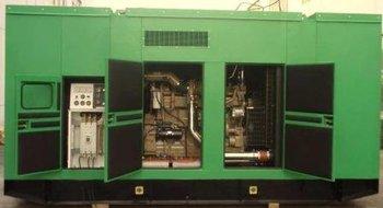 1250 KVA Silent Cummins Diesel Generator Set