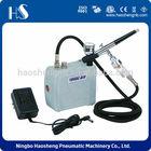 HSEGN HS08AC-SKF airbrush spray tanning