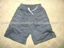 Shorts Goalkeeper