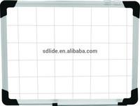economic iron paint coating magnetic whiteboard
