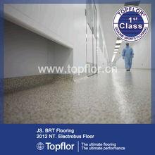 High Performance Vinyl Flooring For Hospital