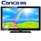 Full HD TV 42 inch 1080P LCD TV with HDMI/USB/AV/VGA
