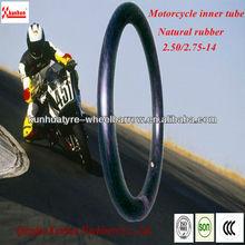 OEM Factory Price of Motorcycle Inner Tube