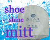Cheap Hotel Shoe Shine Cloth With High Quality