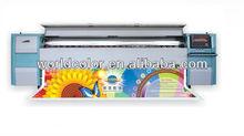 Best Price!! Pheaton Digital Eco-Solvent Printer E Series UD-3266E with 6pcs SPT1020-35PL Printhead, Large Format Printer