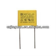 X2 300VAC MKP capacitor