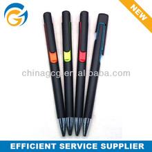 2013 Hot Promotion Best Quality Plastic Ball Pen