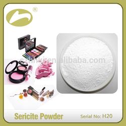 Wet process mica powder cosmetic grade (H20)
