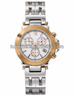 2014 stainless steel case vogue chronograph watches for men