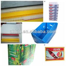 Corrugated Plastic Protection Board