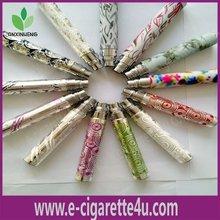2012 Hottest e-cig mini EGO Colorful Battery ego battery 650mah