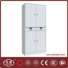 HDW-24 2 drawer steel hallway cabinet for sale