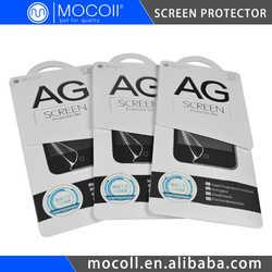 Professional Manufacture Screen Protector With Design