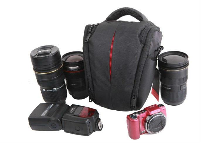 Stylish camera bag manufacture