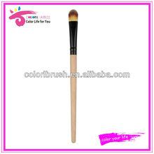 Bare mineral natural wood makeup concealer brush