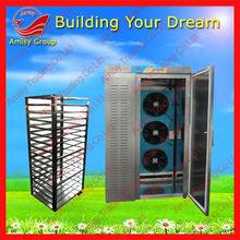 AMS-830L quick freezing machine/Seafood freezing machine for sale