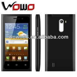 "Very Good Price Smartphone 4.0"" Smartphone Android 4.2 A920 Black"