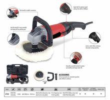 Polidor de carros elétricos/elétrico polisher