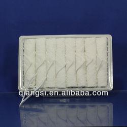 Thick Organic Plain Cotton Tea Dish towel
