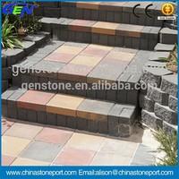 Garden Stepping Paving Granite Stone