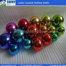 Hanging Metal Christmas ball