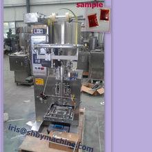 New Automatic Chili Sauce,Paste Filling And Sealing Machine/0086-18516303933